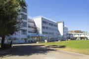学校校舎 イメージ