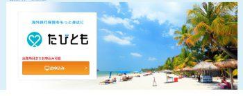 SBI 海外旅行保険