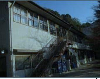 学校 老朽化