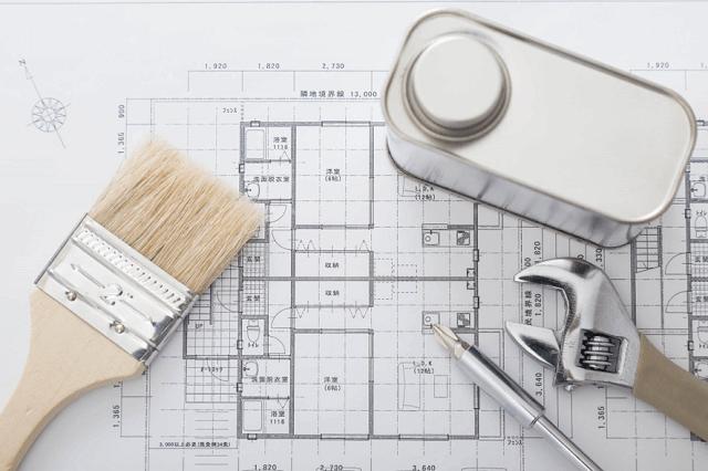 火災保険で瓦の修理10