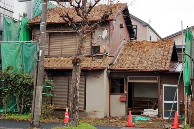 空き家 の 火災 保険