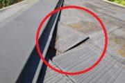 屋根被害0707