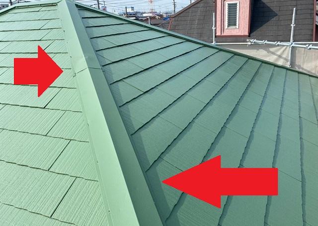 屋根材を固定する棟板金が壊れた?その修理方法とは   火災保険の申請は【一般社団法人 全国建物診断サービス】