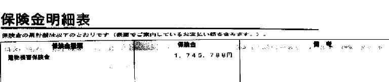 保険金明細_0813