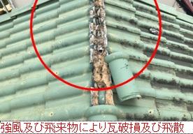 爆弾低気圧の事例